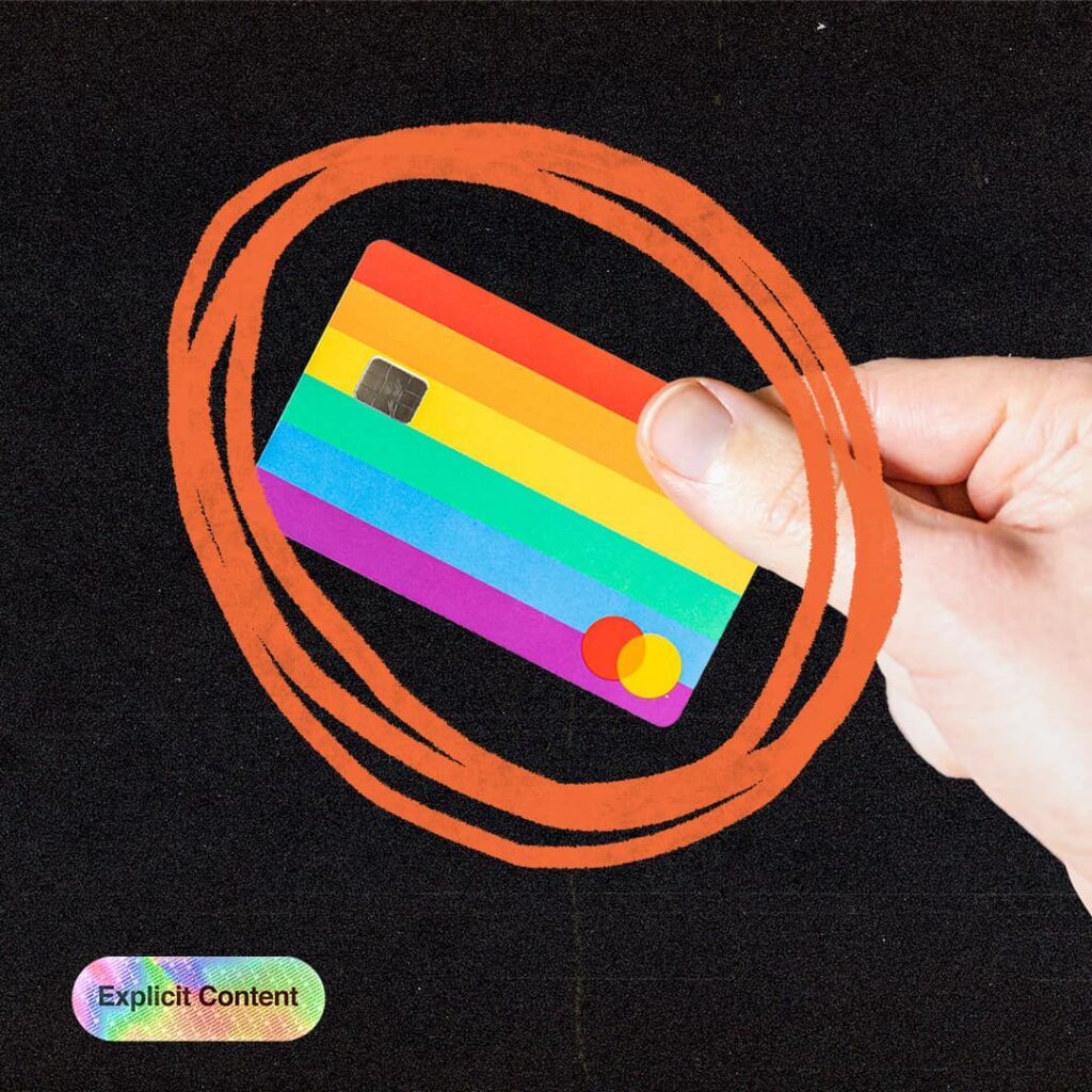 Pride Credit Cards