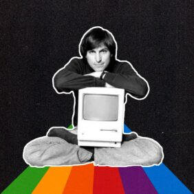 Apple's 8 secrets about landing page copywriting.